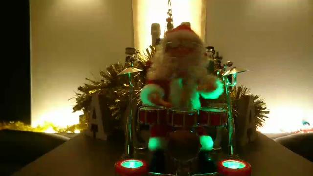 店内がクリスマス仕様となりました♪