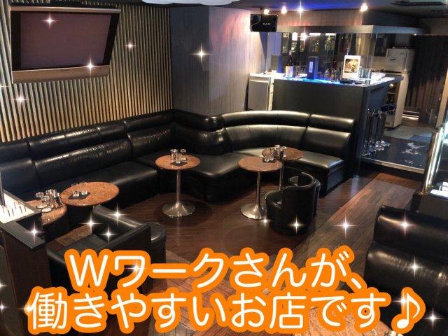 club Bee[ビー](恵比寿キャバクラ)のバイト求人・体験入店情報Photo2