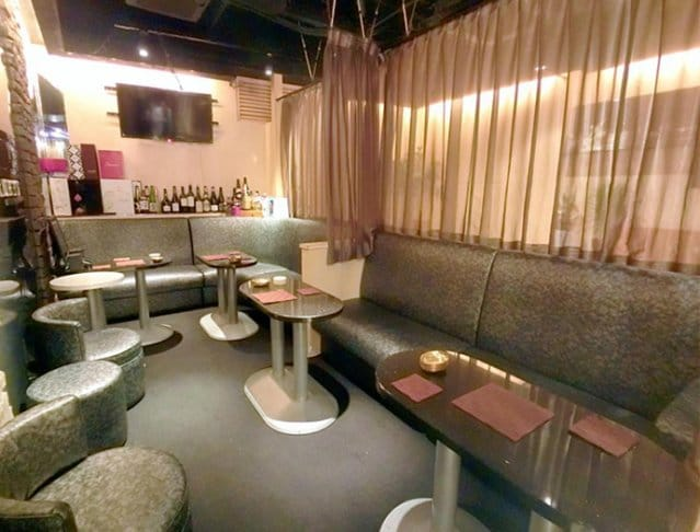 NEW CLUB BARNEYS TOKYO[バーニーズトーキョー](渋谷キャバクラ)のバイト求人・体験入店情報Photo1