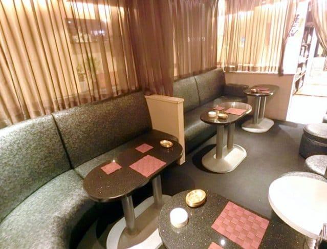 NEW CLUB BARNEYS TOKYO[バーニーズトーキョー](渋谷キャバクラ)のバイト求人・体験入店情報Photo3