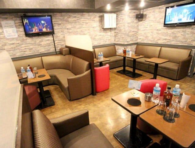 Girls Lounge ELLE[ガールズラウンジ エル](池袋キャバクラ)のバイト求人・体験入店情報Photo2