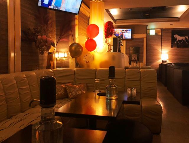 club Sweet[クラブ スイート ](吉祥寺キャバクラ)のバイト求人・体験入店情報Photo3