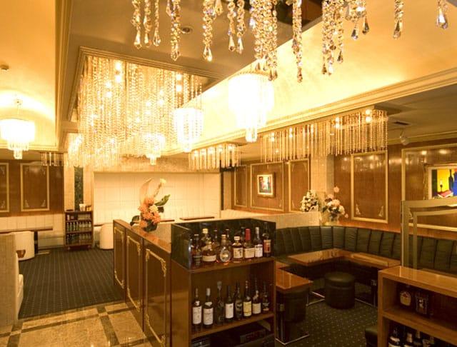 GINZA CLUB ORPHEE[ギンザクラブオルフェ](銀座キャバクラ)のバイト求人・体験入店情報Photo2