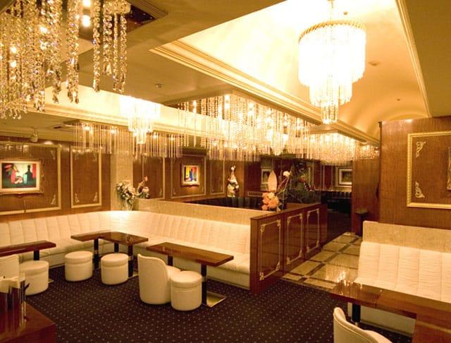 GINZA CLUB ORPHEE[ギンザクラブオルフェ](銀座キャバクラ)のバイト求人・体験入店情報Photo3