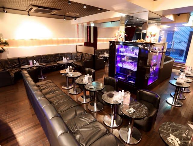 Club Barato[クラブ バラト](横浜キャバクラ)のバイト求人・体験入店情報Photo2