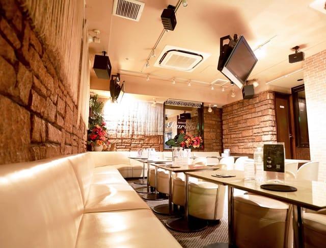 Club Barato[クラブ バラト] 横浜 キャバクラ SHOP GALLERY 1