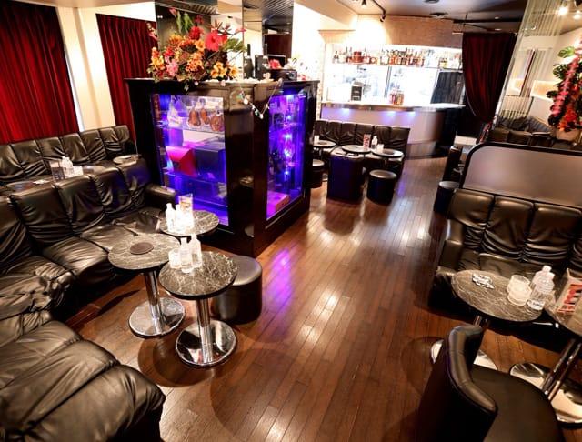 Club Barato[クラブ バラト](横浜キャバクラ)のバイト求人・体験入店情報Photo3