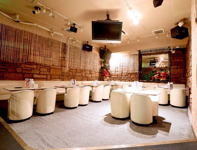 Club Barato[クラブ バラト](横浜キャバクラ)のバイト求人・体験入店情報Photo4