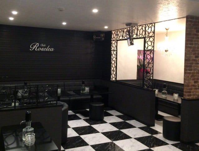 club Roselea[クラブ ロゼリア](福富町キャバクラ)のバイト求人・体験入店情報Photo1
