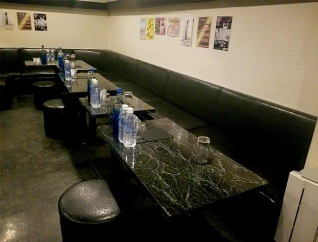 CLUB 007[ダブルオーセブン](錦糸町キャバクラ)のバイト求人・体験入店情報Photo1
