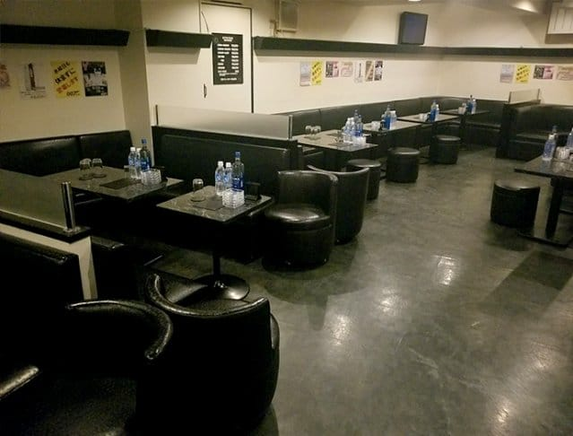 CLUB 007[ダブルオーセブン](錦糸町キャバクラ)のバイト求人・体験入店情報Photo3