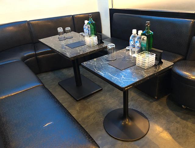 CLUB 007[ダブルオーセブン](小岩キャバクラ)のバイト求人・体験入店情報Photo2