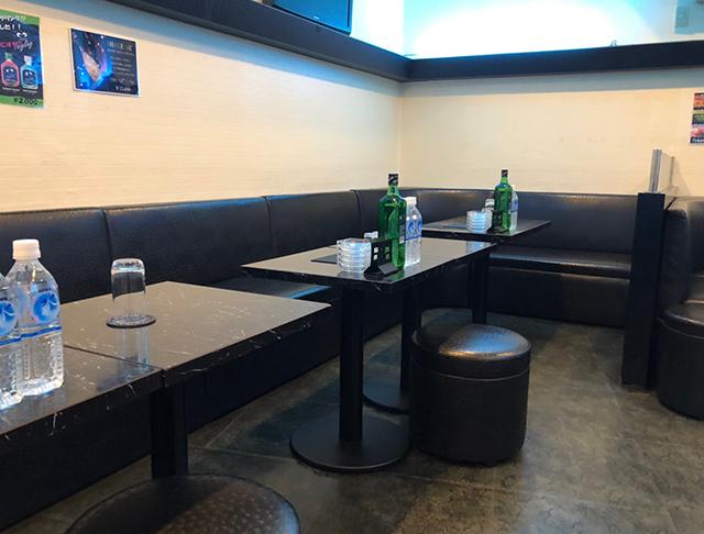 CLUB 007[ダブルオーセブン](小岩キャバクラ)のバイト求人・体験入店情報Photo4