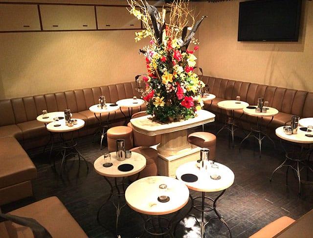 LIPPLE[リップル](上野キャバクラ)のバイト求人・体験入店情報Photo2