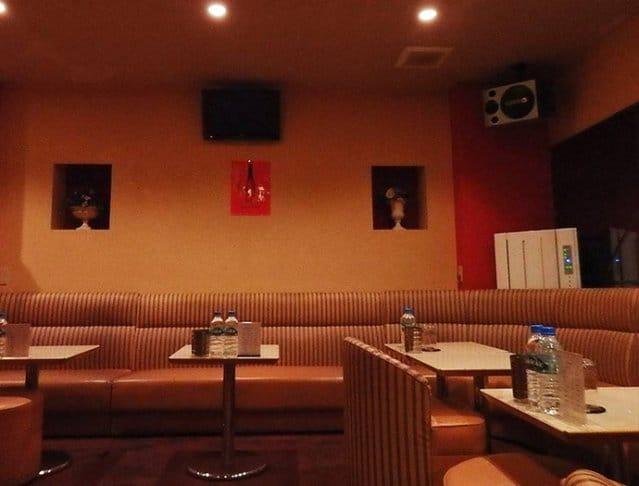 New club U(ユー)(小岩キャバクラ)のバイト求人・体験入店情報Photo2