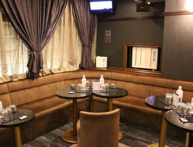 CLUB MANDARIN[クラブ マンダリン](上野キャバクラ)のバイト求人・体験入店情報Photo1