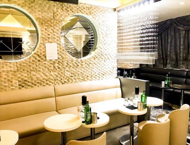 club CLIONE[クラブ クリオネ](北千住キャバクラ)のバイト求人・体験入店情報Photo3