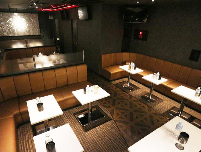 CLUB R[クラブ アール](吉祥寺キャバクラ)のバイト求人・体験入店情報Photo1