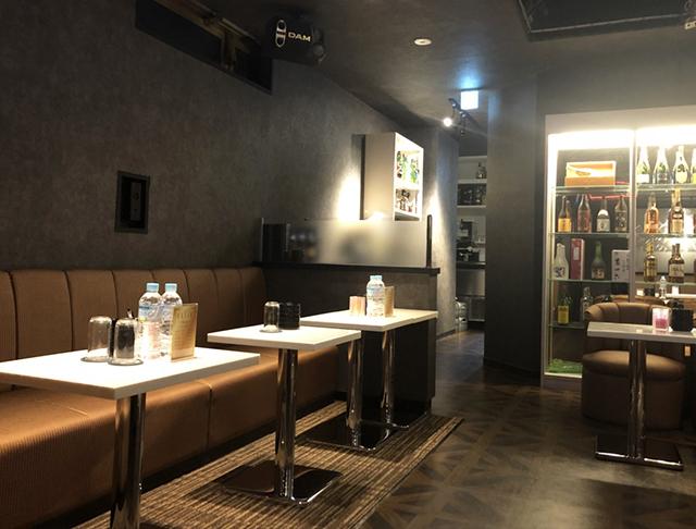 CLUB R[クラブ アール](吉祥寺キャバクラ)のバイト求人・体験入店情報Photo5