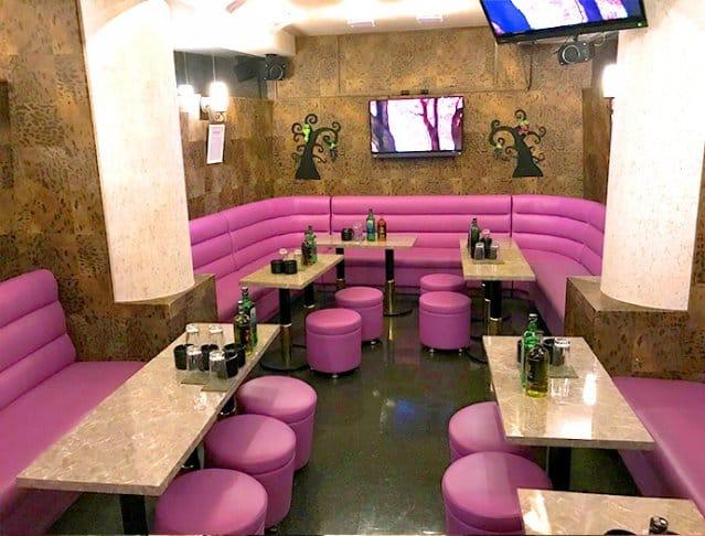 キャンパスカフェ ぶどう園 赤羽 キャバクラ SHOP GALLERY 2