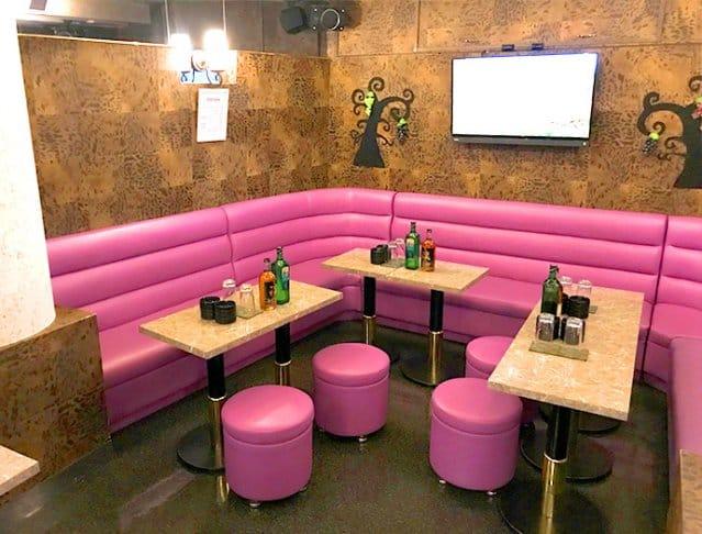キャンパスカフェ ぶどう園 赤羽 キャバクラ SHOP GALLERY 3