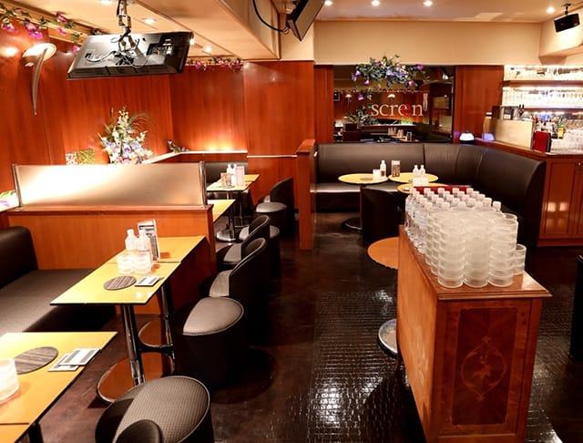 club screen[スクリーン] 横浜 キャバクラ SHOP GALLERY 3