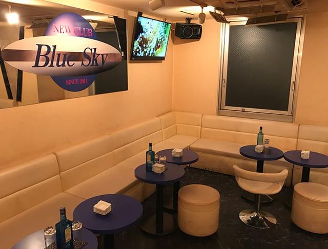 BLUE SKY[ブルースカイ](戸塚キャバクラ)のバイト求人・体験入店情報Photo1