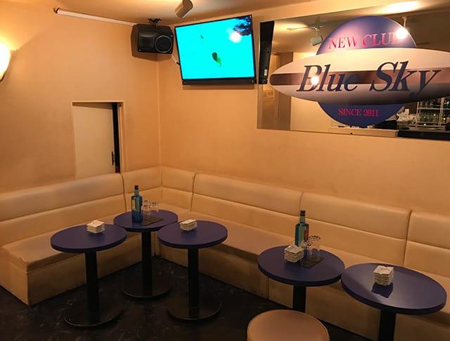 BLUE SKY[ブルースカイ](戸塚キャバクラ)のバイト求人・体験入店情報Photo2