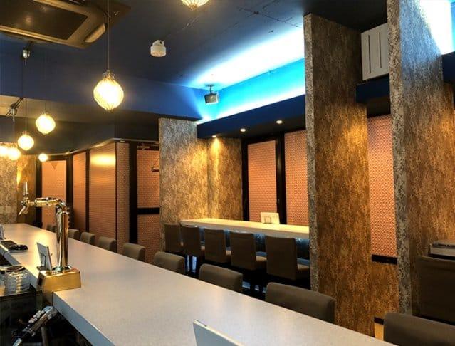 Girl's Bar Funny 上野店(ファニー)(上野キャバクラ)のバイト求人・体験入店情報Photo2
