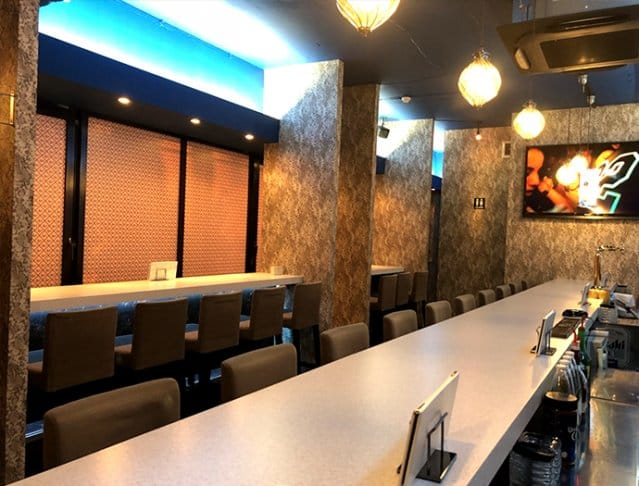 Girl's Bar Funny 上野店(ファニー)(上野キャバクラ)のバイト求人・体験入店情報Photo3