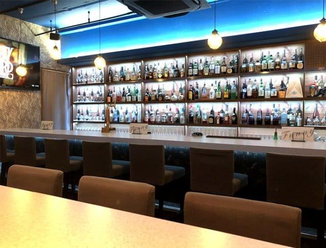 Girl's Bar Funny 上野店(ファニー)(上野キャバクラ)のバイト求人・体験入店情報Photo1