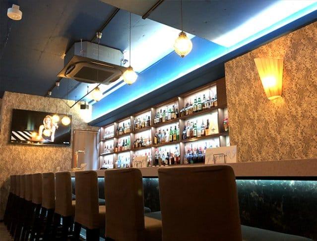 Girl's Bar Funny 上野店(ファニー)(上野キャバクラ)のバイト求人・体験入店情報Photo5