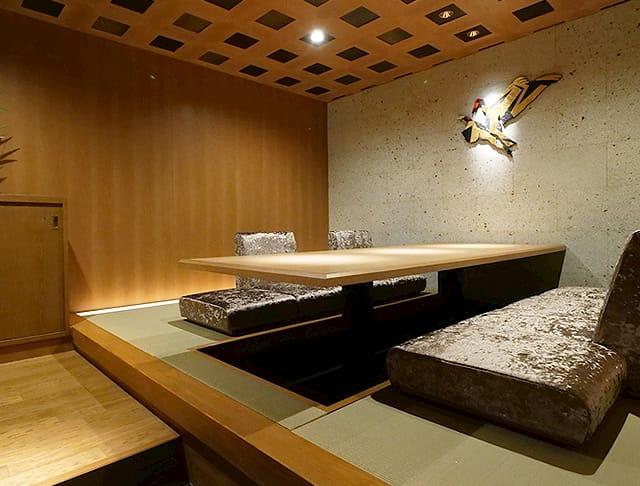 ZOO TOKYO[ズートウキョウ](六本木キャバクラ)のバイト求人・体験入店情報Photo4
