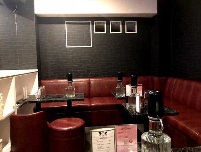 Club Weiss[ヴァイス](神田キャバクラ)のバイト求人・体験入店情報Photo3