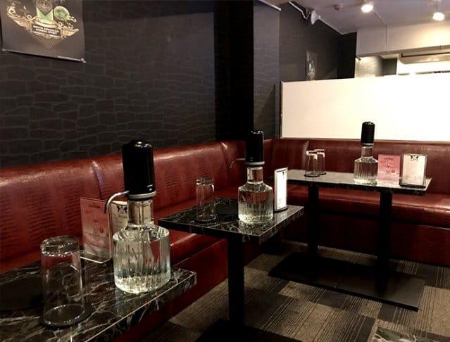 Club Weiss[ヴァイス](神田キャバクラ)のバイト求人・体験入店情報Photo4
