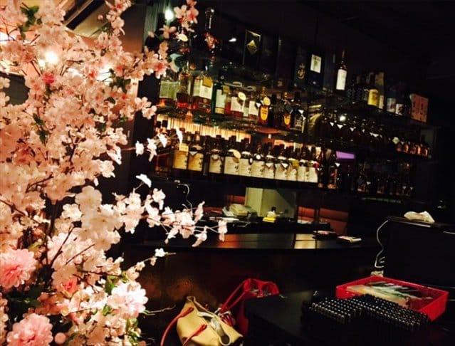 CLUB SAKURA[サクラ](草加キャバクラ)のバイト求人・体験入店情報Photo5