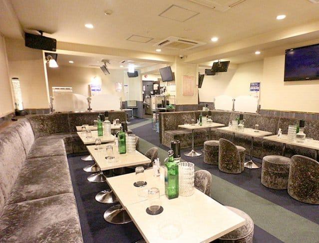 club DIANA[ディアナ](池袋キャバクラ)のバイト求人・体験入店情報Photo1