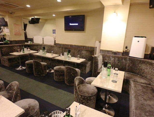 club DIANA[ディアナ](池袋キャバクラ)のバイト求人・体験入店情報Photo2