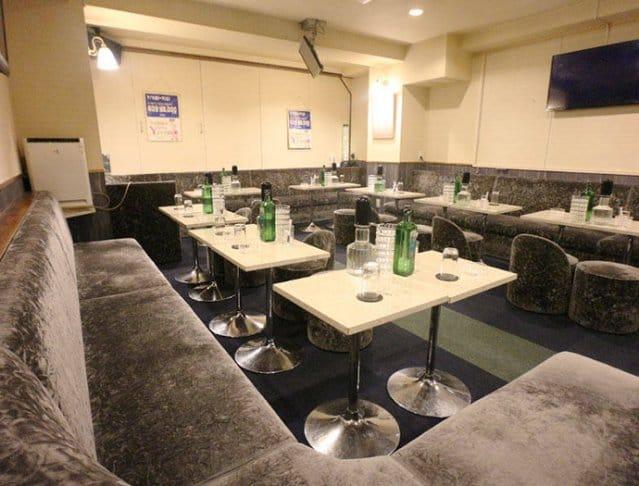 club DIANA[ディアナ](池袋キャバクラ)のバイト求人・体験入店情報Photo4