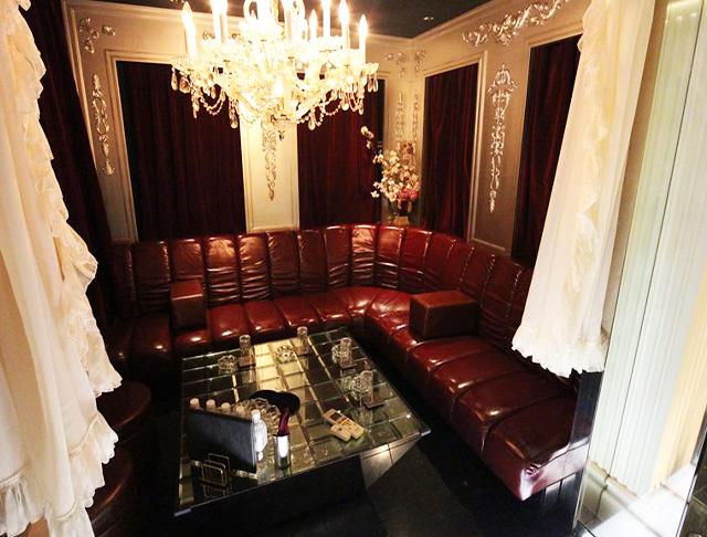 club Kaanapali[クラブ カアナパリ](吉祥寺キャバクラ)のバイト求人・体験入店情報Photo1