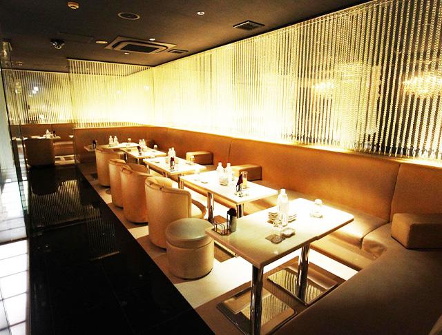 club Kaanapali[クラブ カアナパリ](吉祥寺キャバクラ)のバイト求人・体験入店情報Photo2