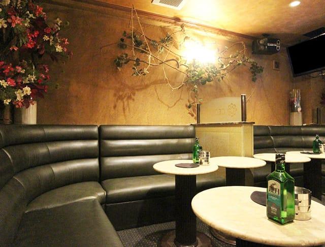 PUB CLUB CECIL[パブクラブ セシル](立川キャバクラ)のバイト求人・体験入店情報Photo1
