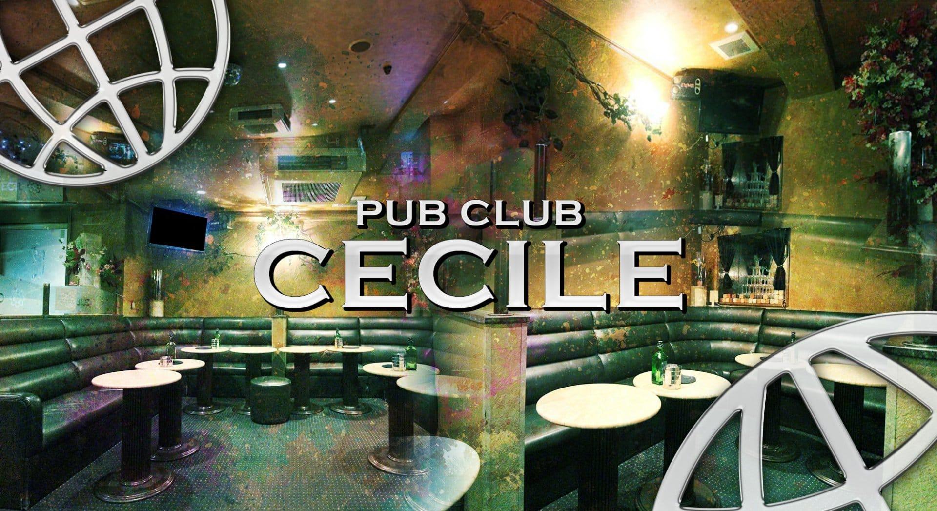 PUB CLUB CECIL[パブクラブ セシル] 立川 キャバクラ TOP画像