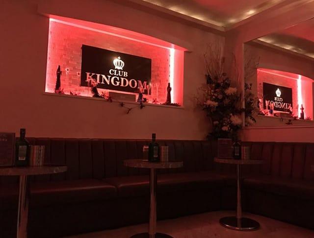 Club KINGDOM[クラブ キングダム](小作キャバクラ)のバイト求人・体験入店情報Photo2