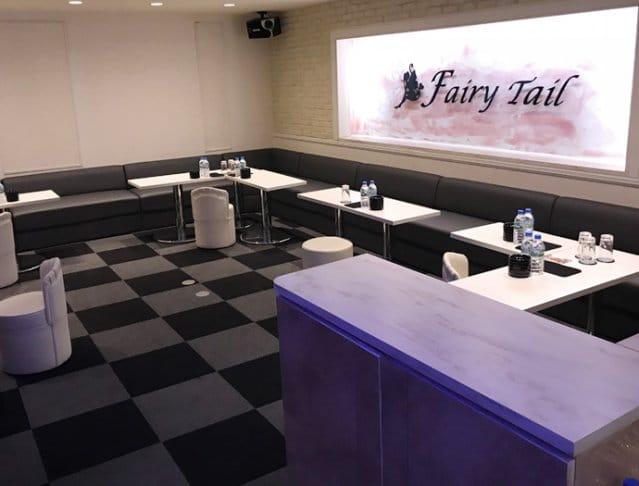 CLUB Fairy tail[フェアリーテイル](みずほ台キャバクラ)のバイト求人・体験入店情報Photo1