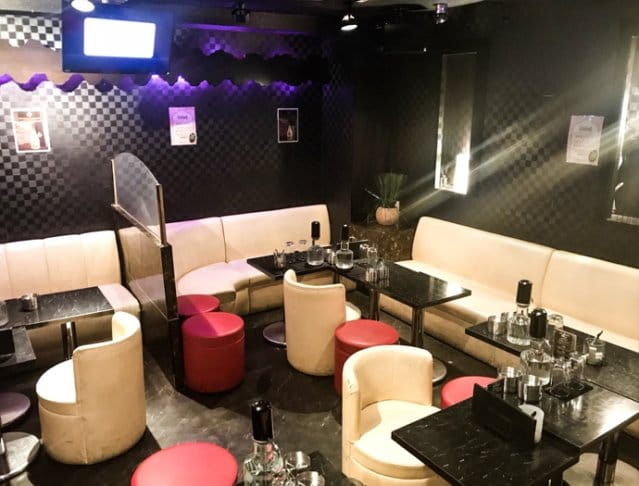 Club Spiral[クラブスパイラル](神楽坂キャバクラ)のバイト求人・体験入店情報Photo2