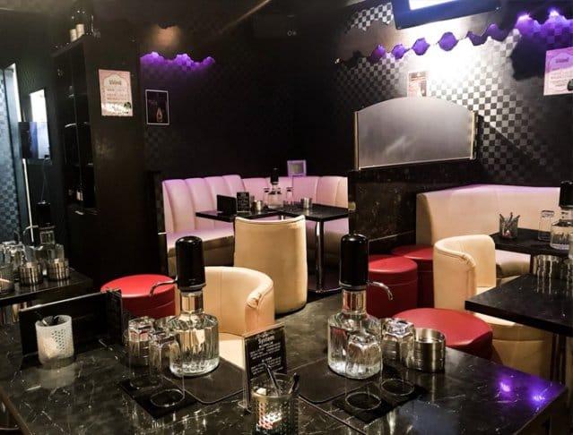 Club Spiral[クラブスパイラル](神楽坂キャバクラ)のバイト求人・体験入店情報Photo3