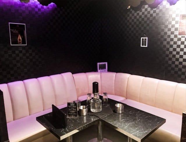 Club Spiral[クラブスパイラル](神楽坂キャバクラ)のバイト求人・体験入店情報Photo4