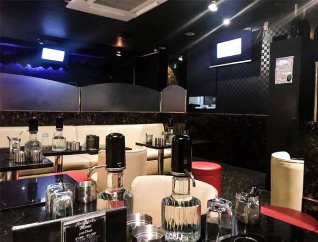 Club Spiral[クラブスパイラル](神楽坂キャバクラ)のバイト求人・体験入店情報Photo5