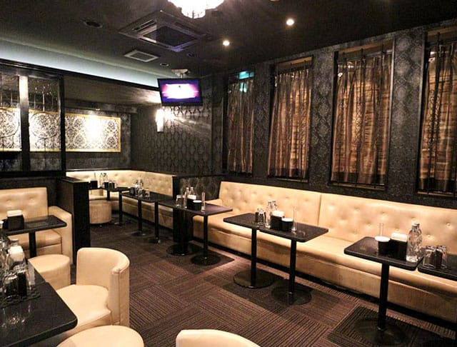 Luxury salon emu[エミュー](蒲田キャバクラ)のバイト求人・体験入店情報Photo1